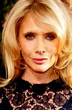Rosanna Arquette is not a Cathy Sherman, but she played one in a movie.