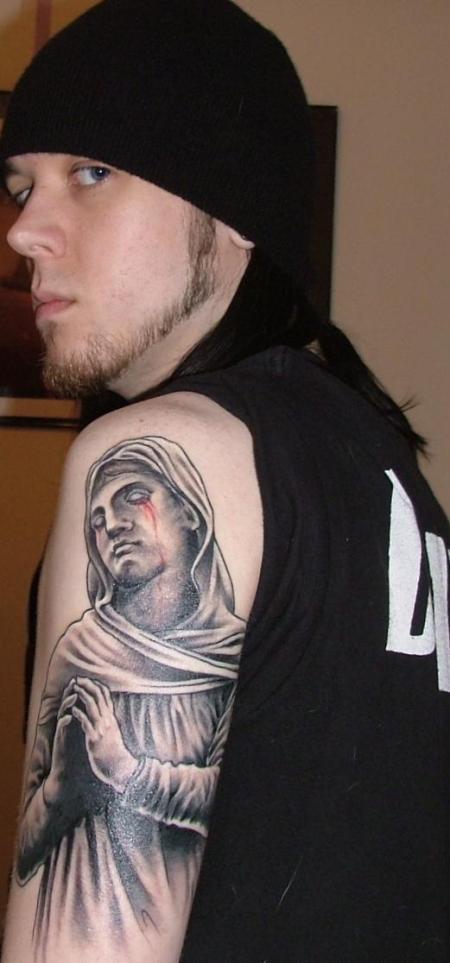 Generation Tattoo