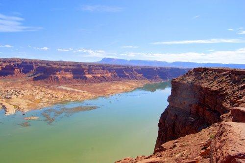Glen Canyon.