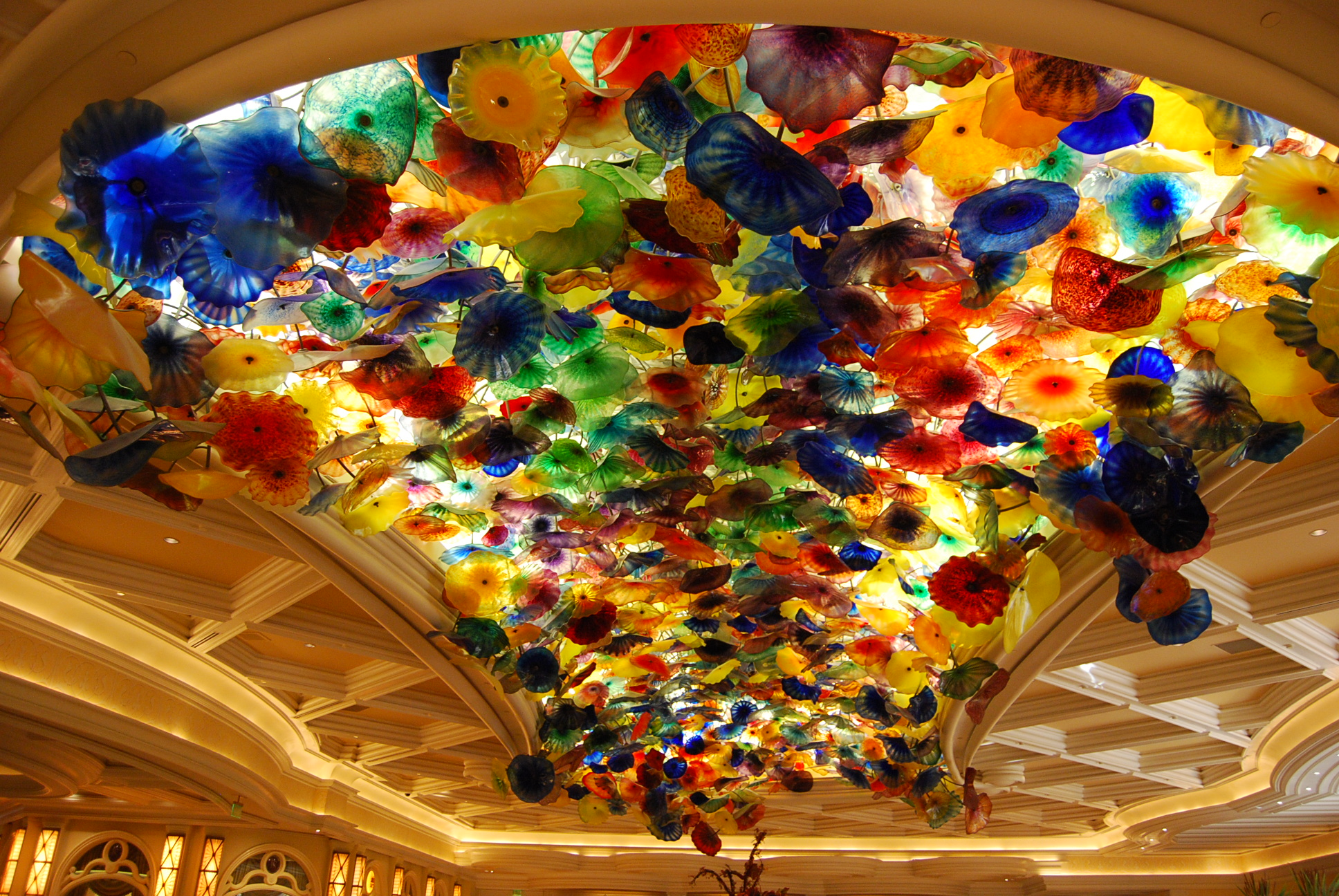 bellagio las vegas hotel specials