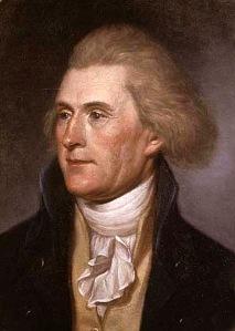 Happy Birthday Thomas Jefferson Catherine Sherman