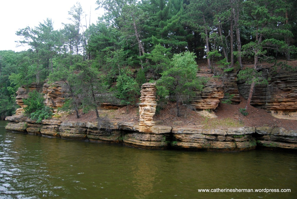 Leap of Faith in the Wisconsin Dells (4/5)