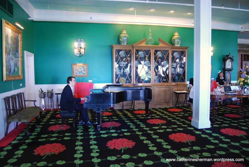 Grand Hotel, Mackinac Island, Michigan (6/6)