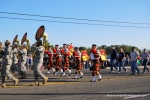 77th Army Band, Fort Sill, Oklahoma, and Bagpipers