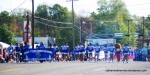 John Tyler High School Cheerleaders