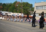 Tyler Junior College Apache Band