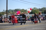 SPCA of East Texas Canine Court