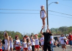 High Flyer from Full Out Athletics
