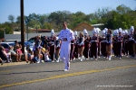 Whitehouse High School Wildcat Band