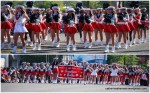 Robert E. Lee High School Southern Belles