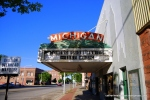 The Michigan Theatre, Escanaba, Michigan, June 2012