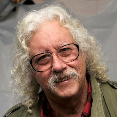 Arlo Guthrie and Friends (1/3)