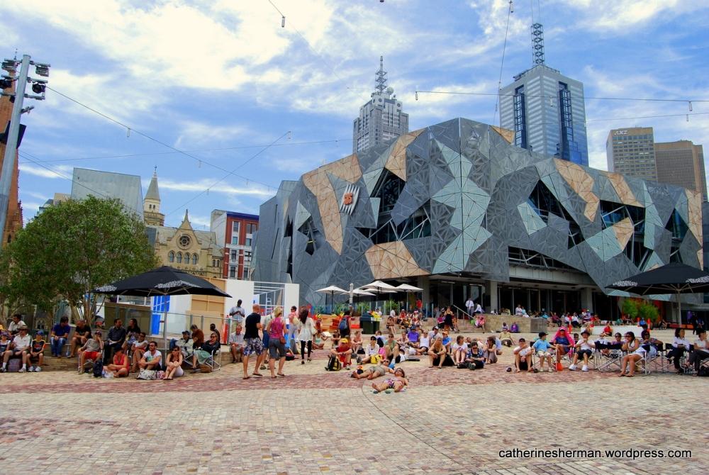 Marvelous Melbourne (1/6)