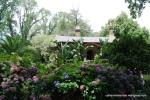 Fitzoy Gardens, Melbourne, Australia.