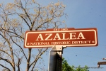 Azalea National Historic District