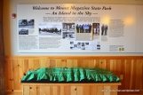 History of Mount Magazine Park