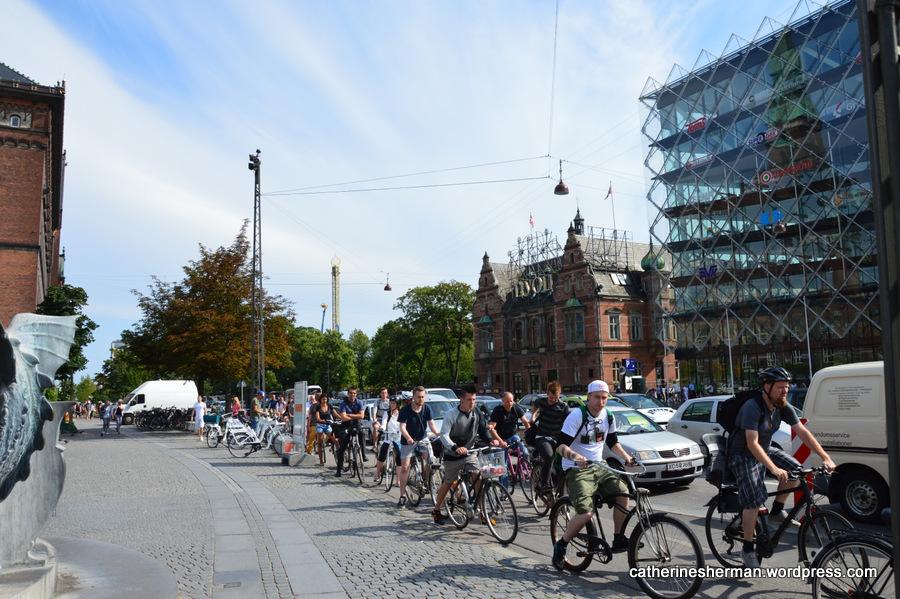Cycling in Denmark (2/6)