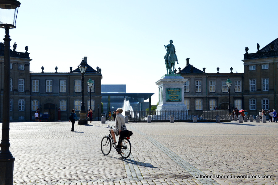 Cycling in Denmark (6/6)