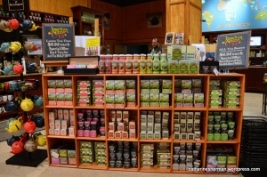 You can't visit the Charleston Tea Plantation without taking home some tea! The plantation website also links to shops where the tea is sold.